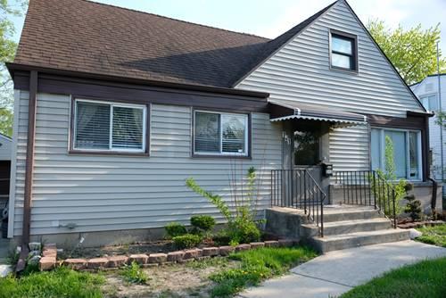 141 E Grand, Melrose Park, IL 60164