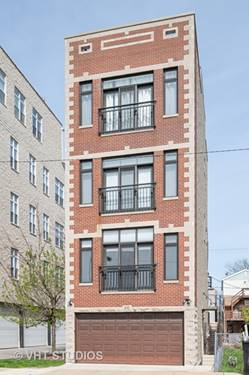 937 N Willard Unit 1, Chicago, IL 60642 River West