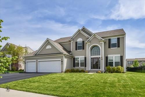 2326 Lavender, Yorkville, IL 60560