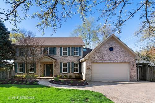 3545 Thornwood, Glenview, IL 60026