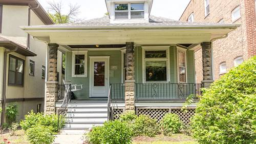 1946 W Farwell, Chicago, IL 60626