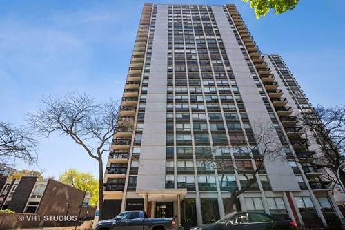 1355 N Sandburg Unit 2004D, Chicago, IL 60610 Old Town