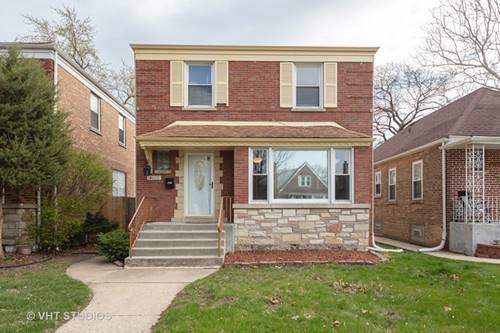3409 W 83rd, Chicago, IL 60652 Ashburn