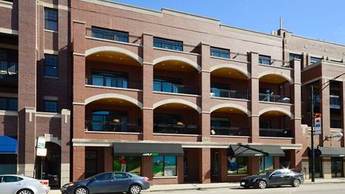 2853 N Halsted Unit 201, Chicago, IL 60657 Lakeview