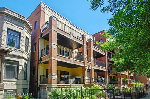 4011 N Paulina Unit 1N, Chicago, IL 60613 South East Ravenswood