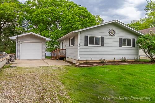 1551 Lake Holiday, Lake Holiday, IL 60548