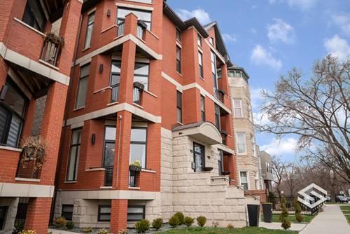 4210 S Ellis Unit 1S, Chicago, IL 60653 Oakland