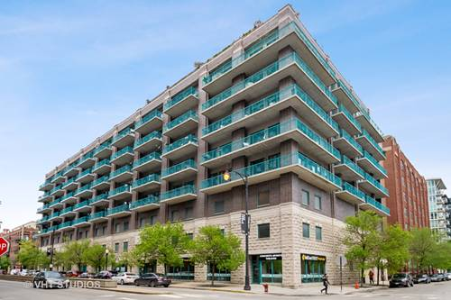 910 W Madison Unit 402, Chicago, IL 60607 West Loop