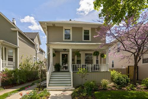 4549 N Springfield, Chicago, IL 60625 Albany Park
