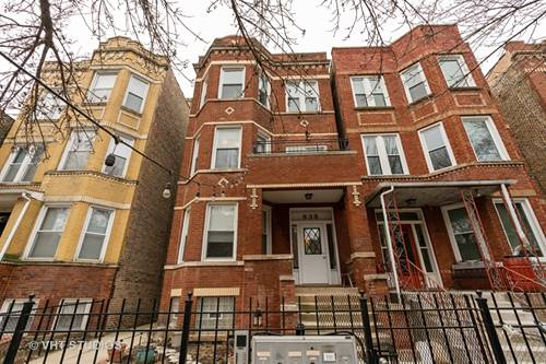838 N Maplewood Unit 2F, Chicago, IL 60622 Humboldt Park