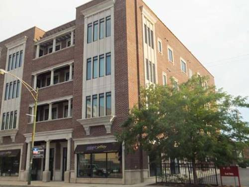 2401 N Janssen Unit 207, Chicago, IL 60614 Lincoln Park