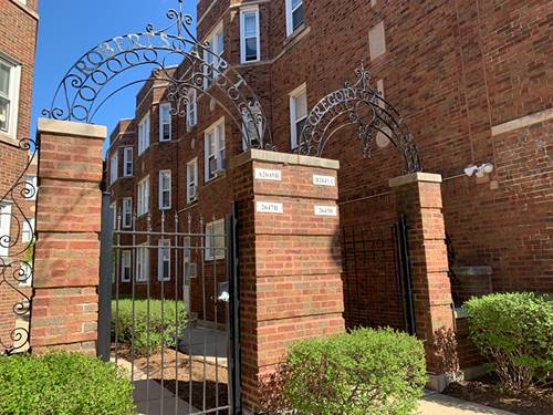 2641 N Laramie Unit 1B, Chicago, IL 60639 Belmont Cragin