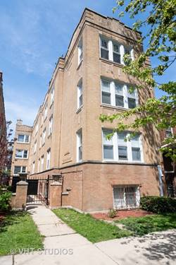 2840 N Harding Unit 202, Chicago, IL 60618 Avondale