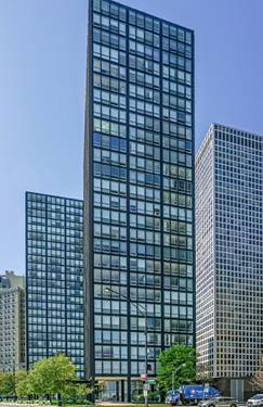 880 N Lake Shore Unit 21F, Chicago, IL 60611 Streeterville