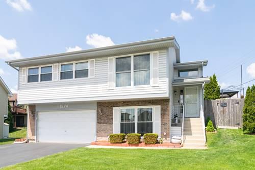 1574 Brookside, Hoffman Estates, IL 60169