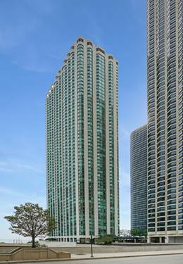 195 N Harbor Unit 2401, Chicago, IL 60601 New Eastside