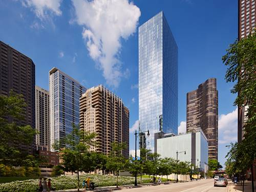 500 N Lake Shore Unit 2900, Chicago, IL 60611 Streeterville
