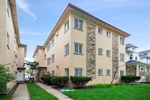 828 N Austin Unit 3SW, Oak Park, IL 60302