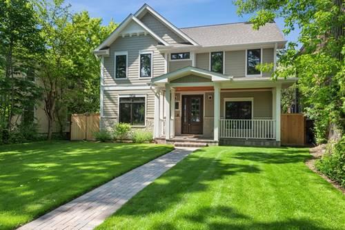 1932 Birchwood, Wilmette, IL 60091