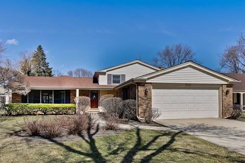 702 E Burr Oak, Arlington Heights, IL 60004