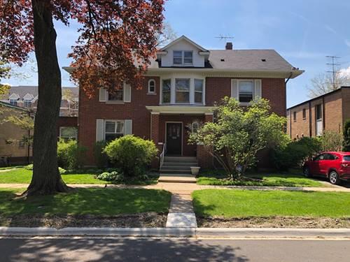 1660 2nd, Highland Park, IL 60035