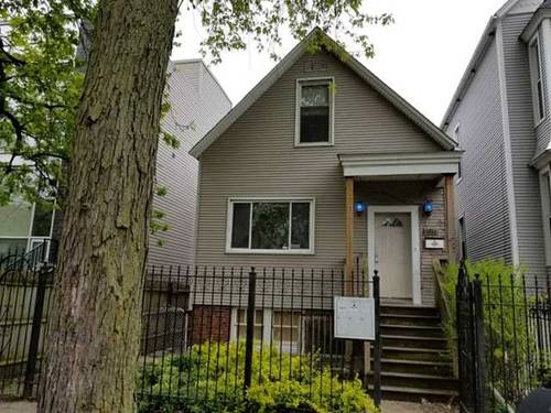 1832 N Talman, Chicago, IL 60647 Logan Square