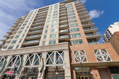 230 W Division Unit 801, Chicago, IL 60610 Old Town