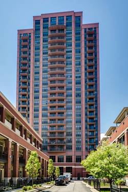 330 N Jefferson Unit 1606, Chicago, IL 60661 Fulton River District
