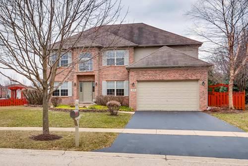 323 Kensington, Oswego, IL 60543