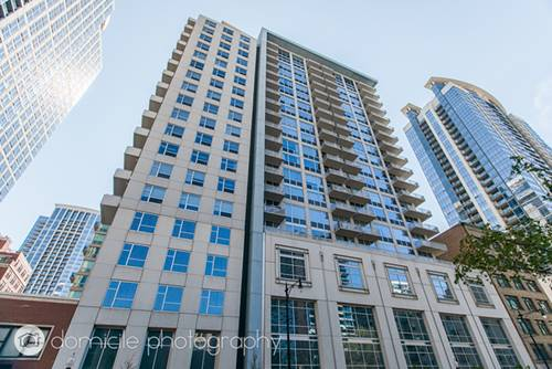 1305 S Michigan Unit 1612, Chicago, IL 60605 South Loop