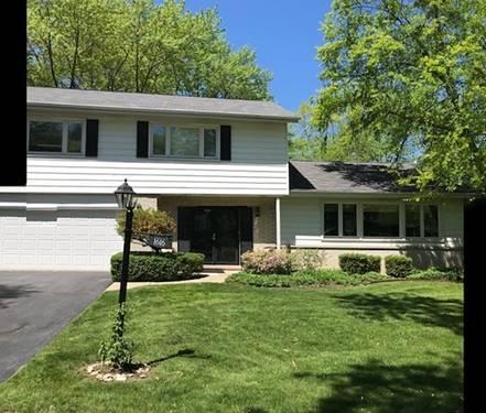 1616 Birch, Northbrook, IL 60062