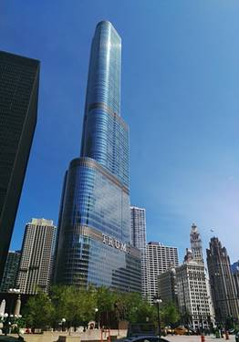 401 N Wabash Unit 2302, Chicago, IL 60611 River North