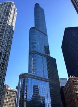 401 N Wabash Unit 55G, Chicago, IL 60611 River North