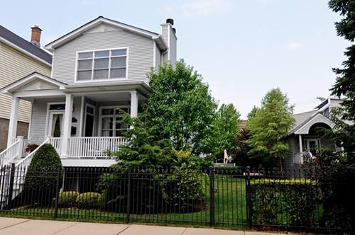 1744 W Newport, Chicago, IL 60657 West Lakeview