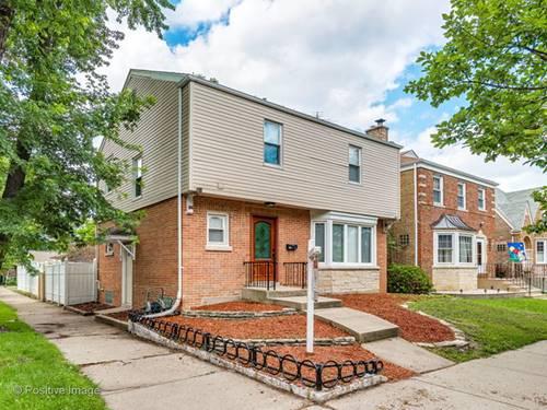 5300 N Lockwood, Chicago, IL 60630 Jefferson Park
