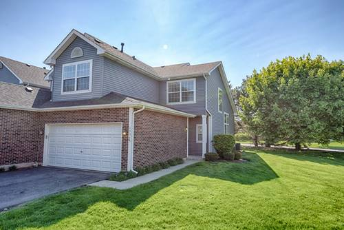 1536 Stoneridge, Yorkville, IL 60560