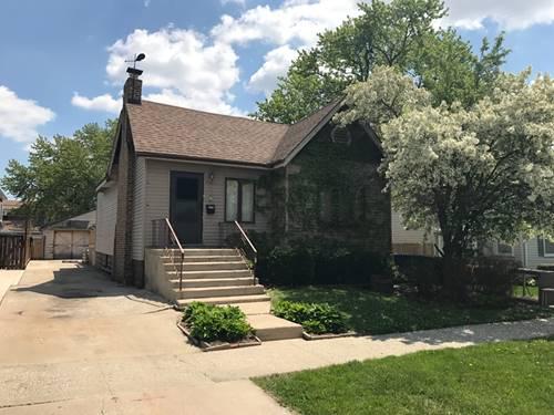 9235 S St Louis, Evergreen Park, IL 60805