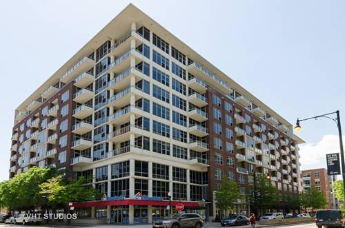 901 W Madison Unit 916, Chicago, IL 60607 West Loop