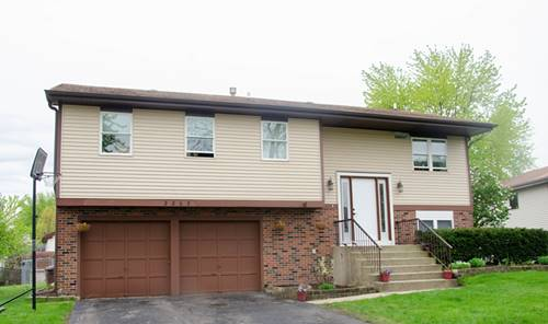 2263 Wildwood, Hanover Park, IL 60133