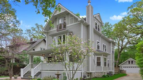 715 Forest, River Forest, IL 60305