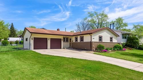9024 W 91st, Hickory Hills, IL 60457
