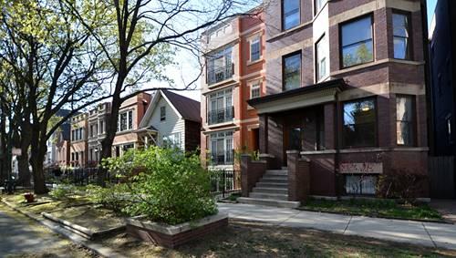 1422 W School Unit 2, Chicago, IL 60657 West Lakeview
