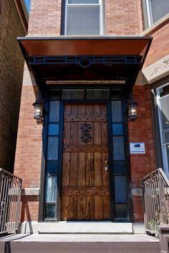 1744 W Augusta Unit 2, Chicago, IL 60622 East Village