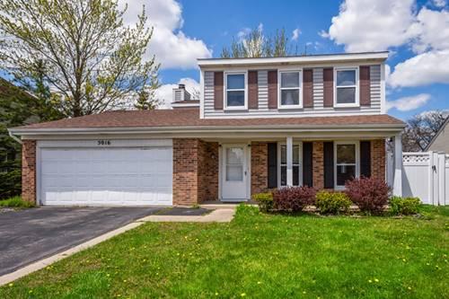 5016 Chambers, Hoffman Estates, IL 60010