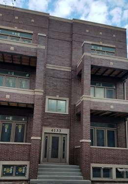 4133 N Kenmore Unit 1E, Chicago, IL 60613 Uptown