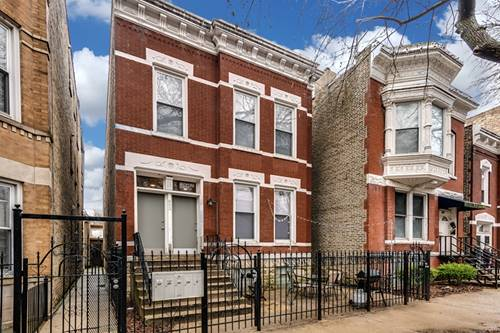 853 N Winchester Unit 1R, Chicago, IL 60622 East Village