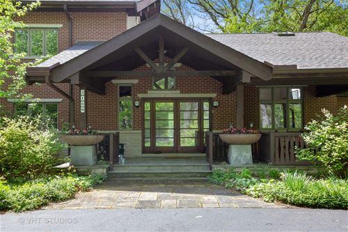 3109 White Oak, Oak Brook, IL 60523