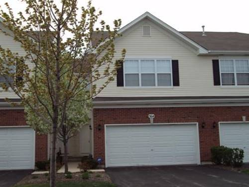 364 Grape Vine, Oswego, IL 60543