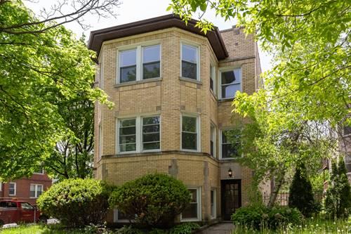 5000 N Lawndale Unit 2, Chicago, IL 60625 Albany Park