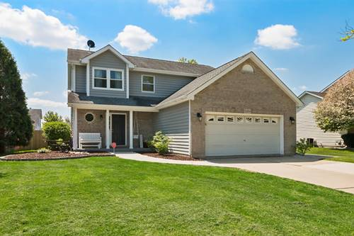 5204 Meadowbrook, Plainfield, IL 60586